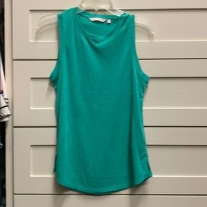 XS Athleta Tank Green